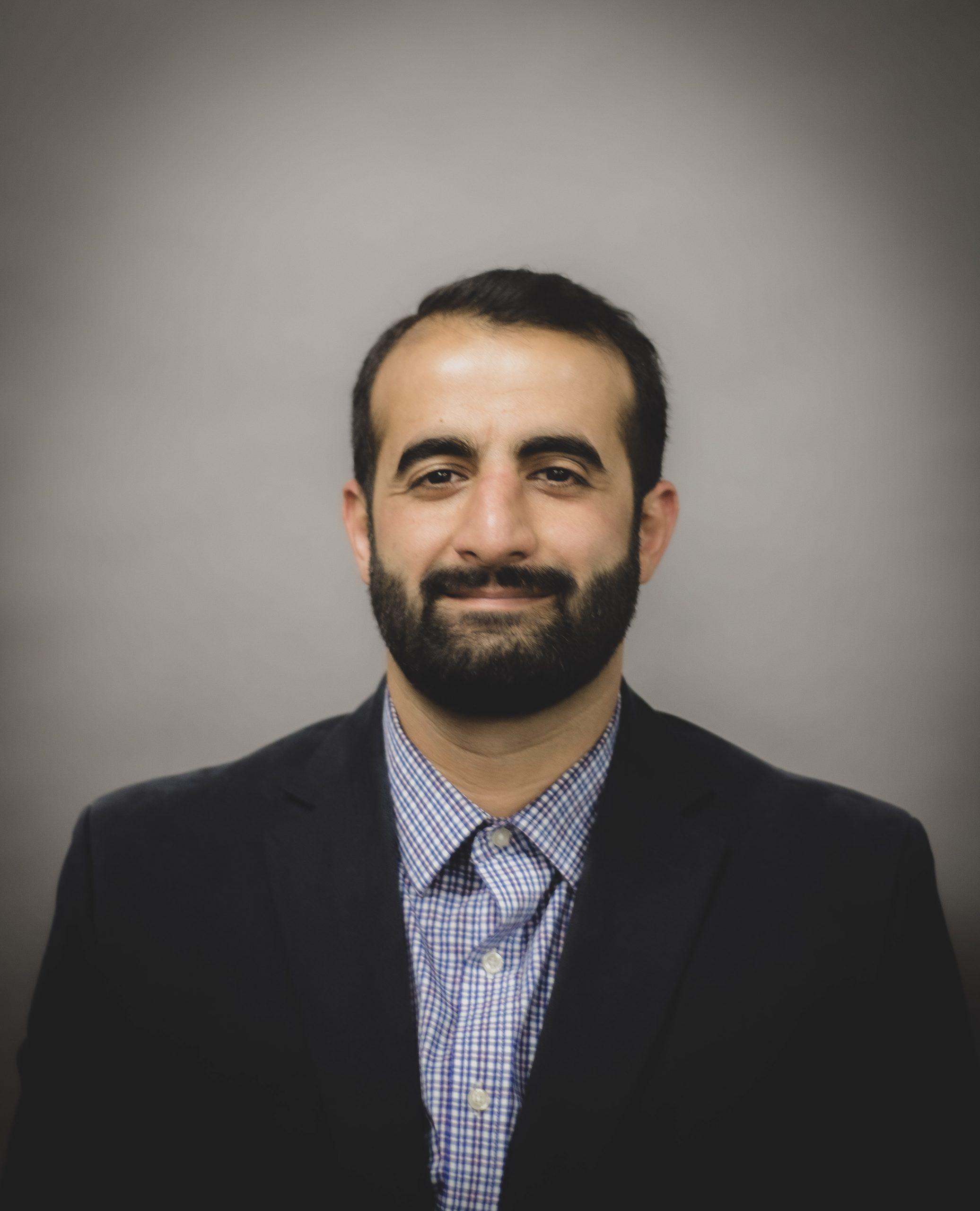 Br Mahdi Falahati