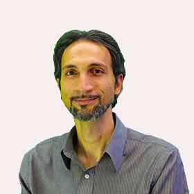 Dr Nooh Kasraie