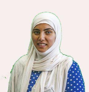 Mariam Humkar