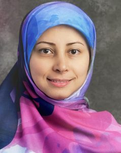Sr Reyhaneh Khani